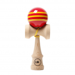 Kendama Play Pro II - Triple Stripes