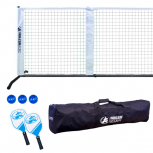 Pickleball-Komplettset