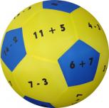 Lernspielball Rechnen bis 20
