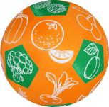 Lernspielball Obst und Gemüse