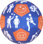 Lernspielball Emotionen