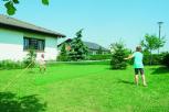 Garten-Tennisnetz für Kinder