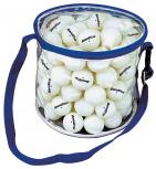 Bandito Tischtennisbälle (100 Stück)