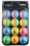 Joola Colorato TT-Ballset