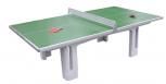 TT-Tisch SOLIDO P30-S  (aus Polymerbeton)