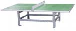 TT-Tisch FERO A45-S (aus Polymerbeton)