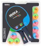 Joola Colorato Set TT-Schläger