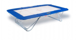 Eurotramp Trampolin Grand-Master Exclusiv