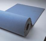 TRIFLEX Bodenturnfläche 14 x 14 m, 3,5 cm stark