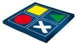Spielmatte Geometrix