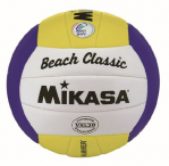 Mikasa Beach Classic VXL 20