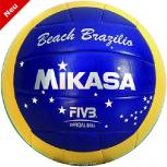 Mikasa Beach Brazilio