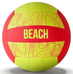 Fairtrade Beachvolleyball