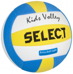 Select Kids Volley, Gr. 4