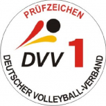 Volleyballpfosten ''Allround Easy'' DVV 1 (80 x 80 mm)
