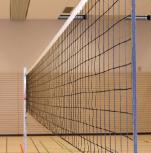 Volleyball-Trainingsnetz