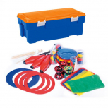 Jonglier-Starter-Set für bis zu 20 Personen