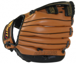 Baseball-Handschuh Teen (linke Fanghand)