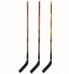 Streethockey-Stock Comp Senior LS, Linksschuss