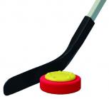 Hockeypuck Bump-A Puck