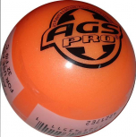 Streethockey Ball AGS High Density