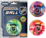 Streethockey Ball Franklin Extreme Colour High Density