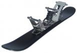Ski-Adapter für Bockerl