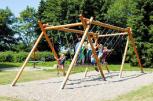 Seilspielgerät Tampen-Swinger