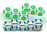 Fairtrade Ball Set (11-teilig)