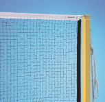 Badmintonnetz 6,02 x 0,76 m