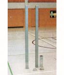 Badmintonpfosten 80 x 80 mm