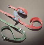 Gurtspanner für Badmintonpfosten