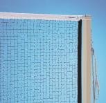 Badminton Turniernetz