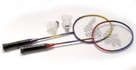 Badminton ''Hobby-Set''