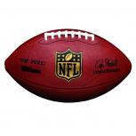 Wilson NFL Football 'The 'DUKE'