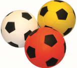 Schaum-Fußball