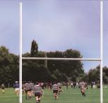 Footballtor 9,14 x 5,64 m