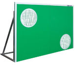 Fußball-Torwand 270 x 188 cm, transportabel