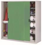 Geräteschrank Typ 1 + 3, 190 cm breit