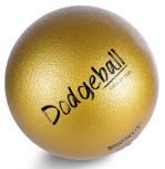 Official Dodgeball Gold