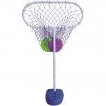 Frisbee-Zielwurfgerät