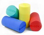 BlockX-Roll, Faszienrolle