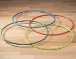 Gymnastikreifen Ø 70 cm, aus Kunststoff