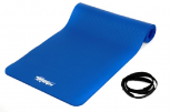 Physio Fitness Matte 182 x 61 cm (10 mm stark)